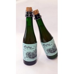 CIDRE TRADITION 37,5CL