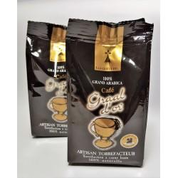 Café 100% Grand Arabica 125g
