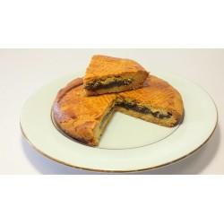 Gâteau breton crème de pruneaux beurre  430g