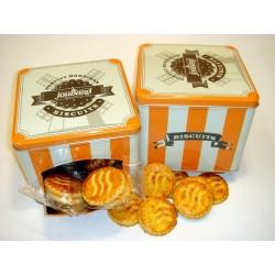 Boite Distributrice Galettes beurre x 2