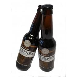 Bière Brune Térénez 33cl