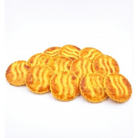 Petites Galettes beurre 600 g