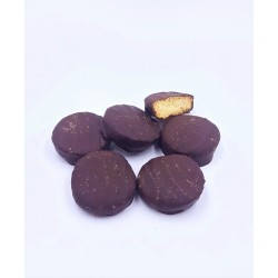 Palets chocolat beurre 600g