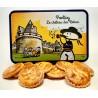 COFFRET SUCRE GALETTES CHATEAU DE PONTIVY